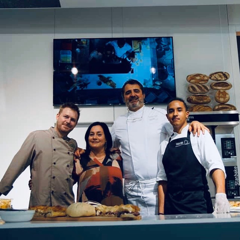 davide-croce-showcooking-sigep-2020